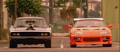 Drive-In Movies: The Fast and The Furious