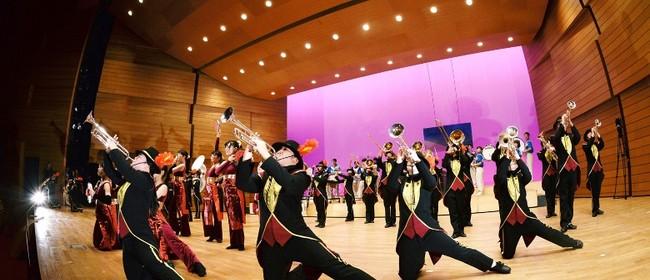 Narashino High School Symphonic Band