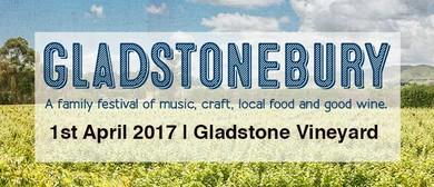 Gladstonebury