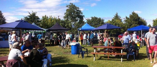 Marlborough Farmers' Market