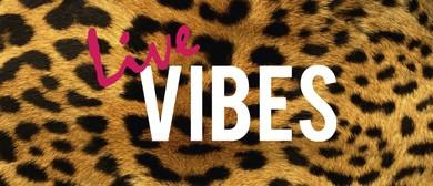 Live Vibes - Heat 3