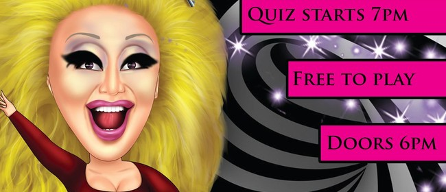 Caluzzi Tuesday Night Pub Quiz - Drag Queen Hosted