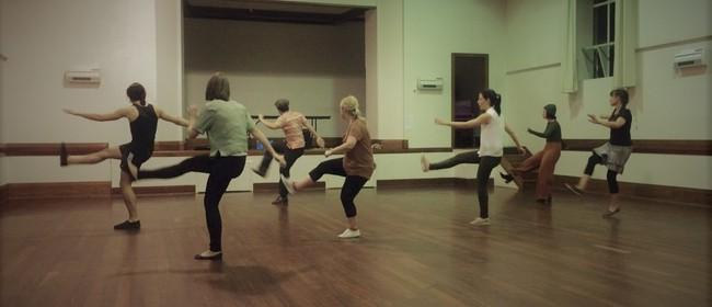 Beginner Solo Jazz - Charleston Dance Class