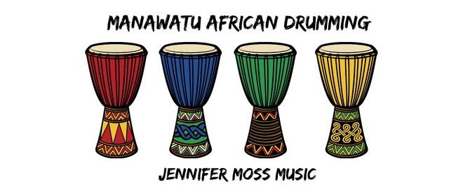 Manawatu African Drumming