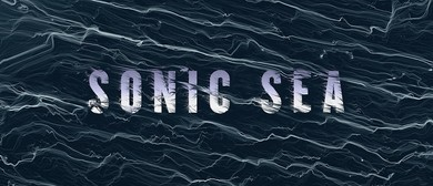 FLICKS CINEMA @ Lopdell 'SONIC SEA'