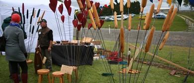 Cross Hills Gardens Country Fair 2017