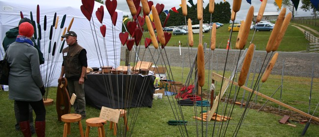 Cross Hills Gardens Country Fair 2017