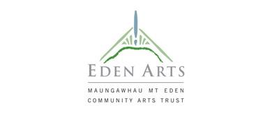 Eden Artspeak - Art In the A-Changin' Times