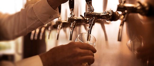 Craft Beer Tasting - For Singles