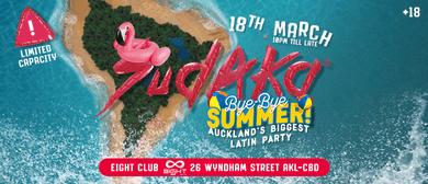 Sudaka: Bye Bye Summer