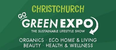 Christchurch Go Green Expo