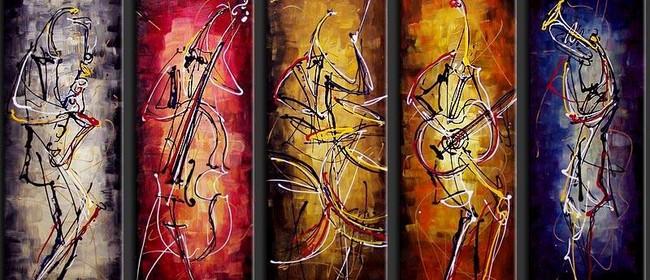 The Hamilton Jazz Quartet