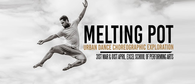 Melting Pot: Urban Dance Choreographic Exploration