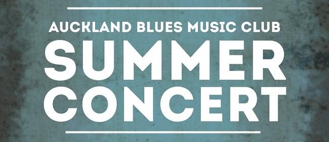ABMC Summer Concert
