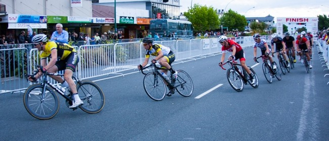 Criterium - Lake Taupo Cycle Challenge