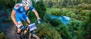 Huka MTB - Lake Taupo Cycle Challenge