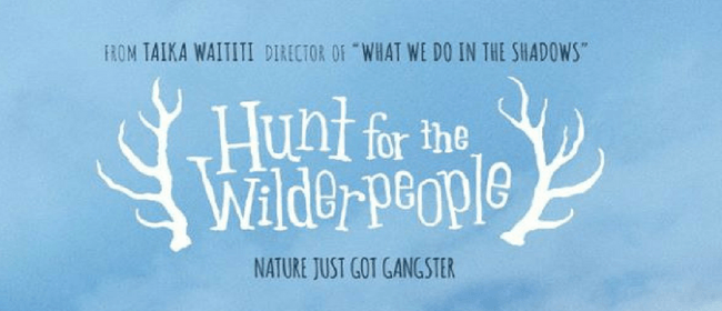 Drive-In Movies: Hunt for The Wilderpeople
