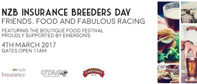 NZB Insurance Breeders Day & Food Festival