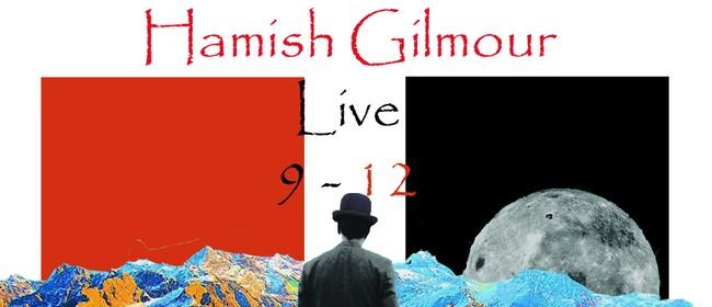 Hamish Gilmour