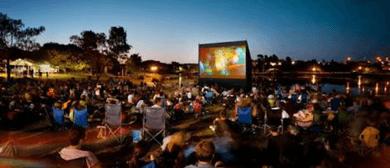 Rangiora Borough School PTA Outdoor Community Cinema