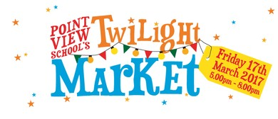 Point View Annual Twilight Market