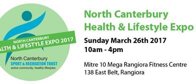 North Canterbury Health & Lifestyle Expo