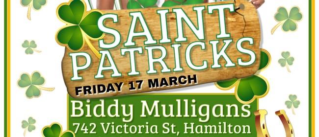 Saint Paddys