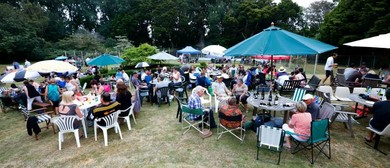 South Taranaki Underwater Club Wine & Food Festival