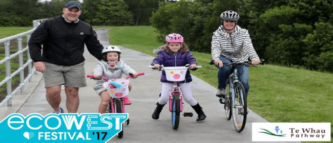 EcoWest Festival - Te Whau Pathway Open Days