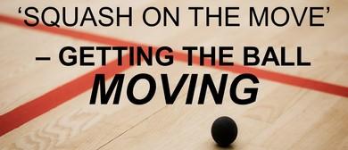 Squash NZ Roadshow Series
