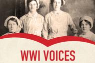 WWI Voices - Anna MacKenzie