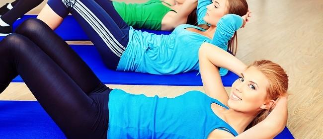 Pilates for Everyone