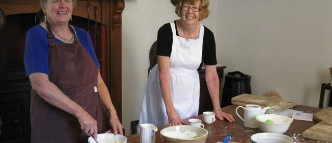 Highwic Easter School Holiday - Baking Easter Treats