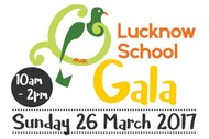 Lucknow School Gala