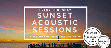 Live Acoustic Sessions