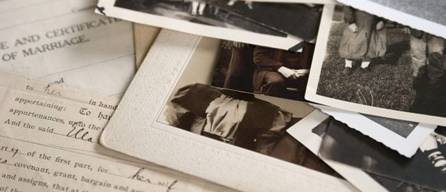 Genealogy - Finding Your Family History On the Internet