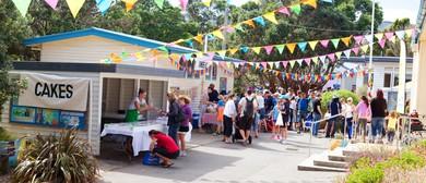Pukerua Bay School Village Fair