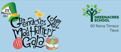 Mad Hatter's Gala