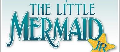 The Little Mermaid Jr - Kirwee Players