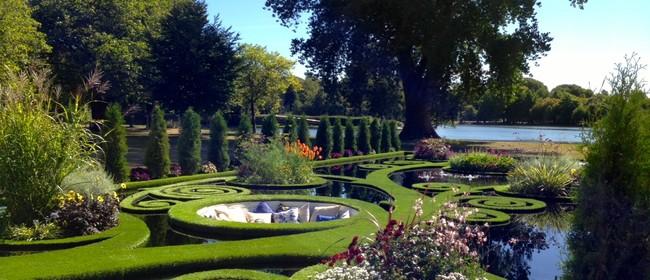New Zealand Flower & Garden Show