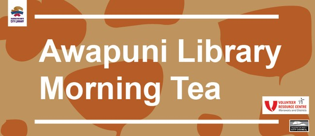 Awapuni Morning Tea