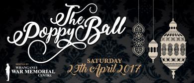 The Poppy Ball