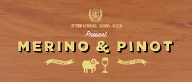 Merino & Pinot: CANCELLED