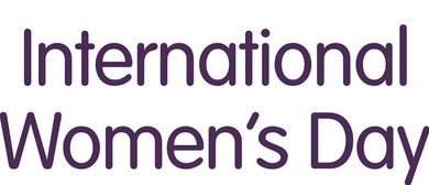International Women's Day Workshop