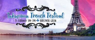 Takapuna French Festival
