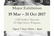 150 Years of Waipukurau