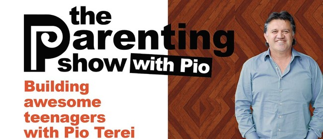 The Parenting Show-With Pio (Hosted by St Mary's PTA)