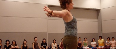 Live Your Gifts - Abundance Yoga Retreat