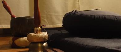 Zen Buddhist Meditation