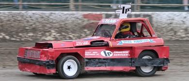 Legends of Speedway & Lucas Oil Superstock Series